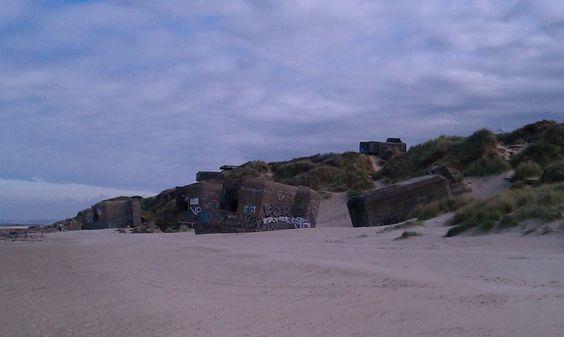 duinkerken bunkers - Google zoeken