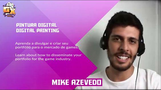 Mike Azevedo - Como fazer a divulgação do seu trabalho artístico e ativi...