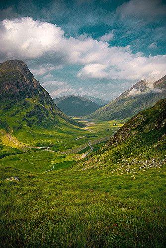 Glencoe - Scotland | © mathieu noël | Mathieu Noël | Flickr
