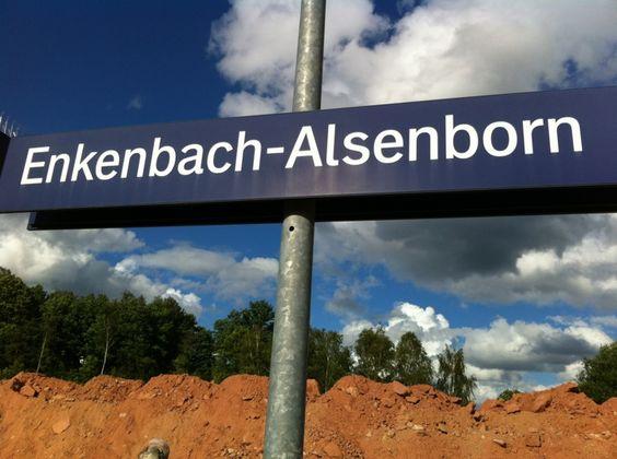 Bahnhof Enkenbach-Alsenborn