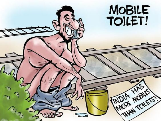 Importance of cellphones?
