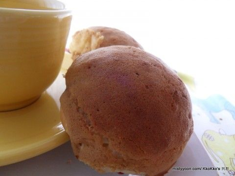 Roti bun recipe
