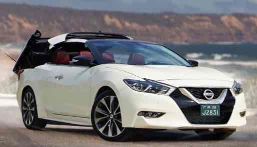 2018 Nissan Maxima Platinum White 2018 Nissan Maxima Platinum For Sale 2018 Nissan Maxima Platinum Price 2018 Nissan Maxima Nissan Maxima Nissan Convertible