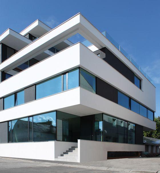 Office Autonom / PAUAT Architekten