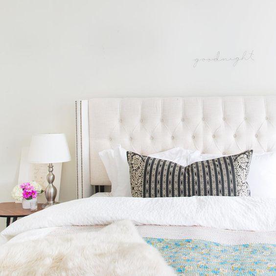 Home polish bedroom design