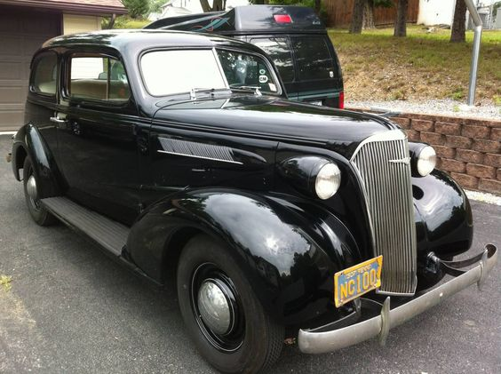 1937 chevrolet master 2 door town sedan image 1 of 7 for 1937 chevy 2 door sedan