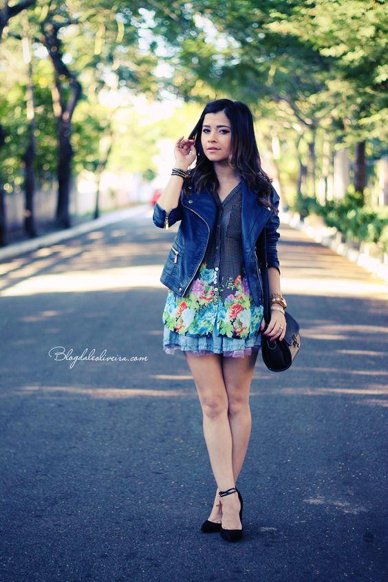 Blog da Lê-Moda e Estílo: look luau