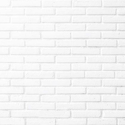 Smooth white bricks texture wallpaper themes pinterest for White tile wallpaper