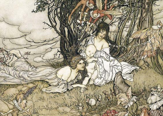 English magic: how folklore haunts the British landscape