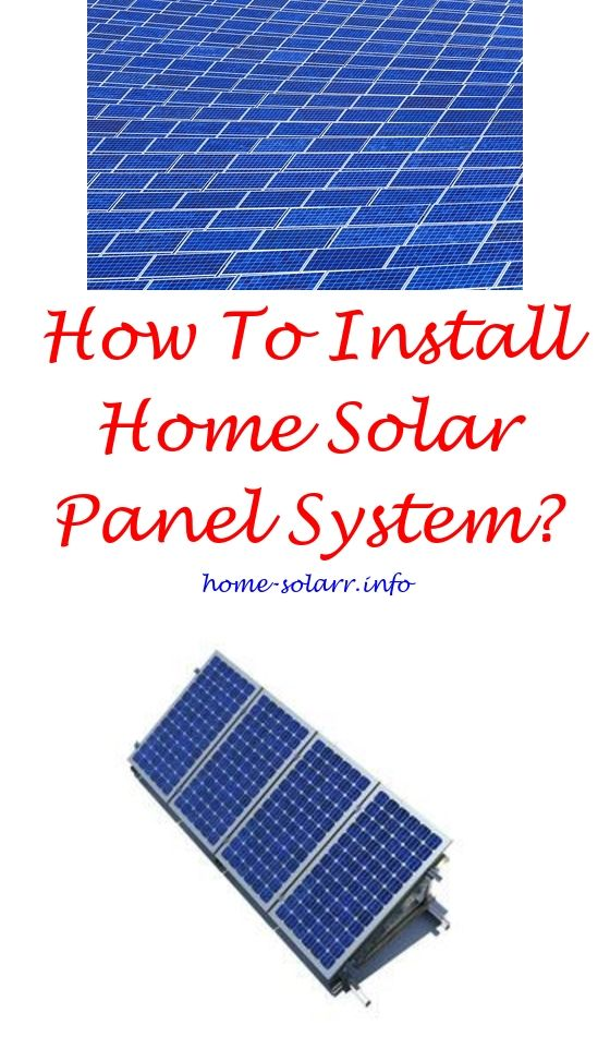 Buying Solar Panels For Your Home Solar Panels Solar Solar Power House