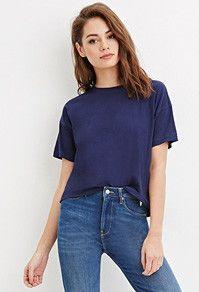 Blusas + Camisetas   Forever 21 Mexico