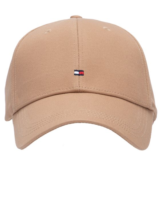 BONÉ MASCULINO CAP - BEGE