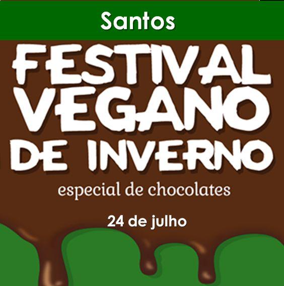 www.facebook.com/events/277519632597980  #veganismo  #veganismoBrasil   #eventovegano  #comidavegana #alimentacaovegana #culinariavegana #gastronomiavegana #produtosveganos #produtovegano #aplv  #lactose #vegan #vegana #vegano #eventoveganosantos #santos #caiçarafest #caicarafest #festivalvegano #festivalvegan #bazarvegan #bazarvegano #ONG #chocolatevegano  #chocolatevegan