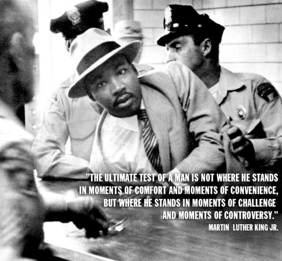35 Famous Martin Luther King Quotes With Images