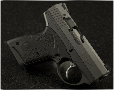 XR9-S Shorty - Onyx