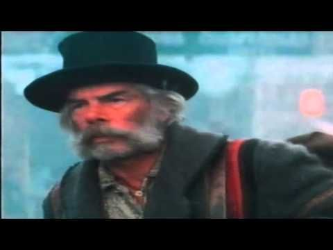 Lee Marvin I was born under a Wandering Star remastered - YouTube