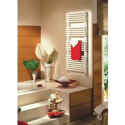 Keeping your towel warm for you - towel heater and towel radiator!