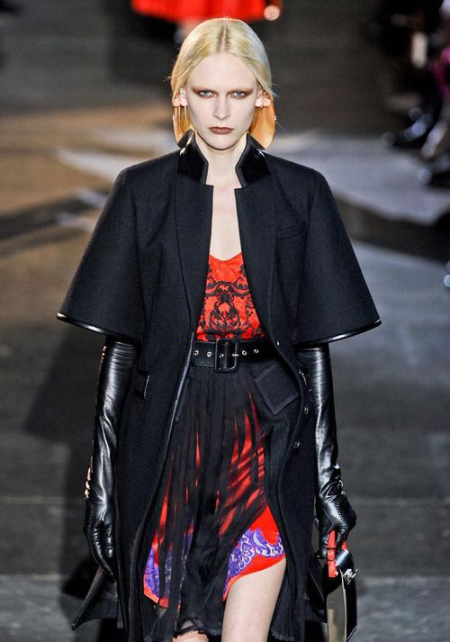 givenchy fw 2013