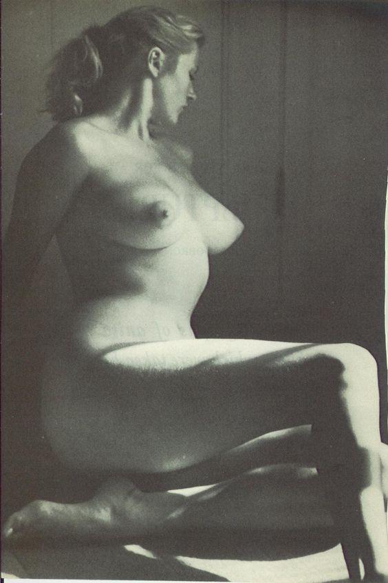 NSFW - Anita Ekberg