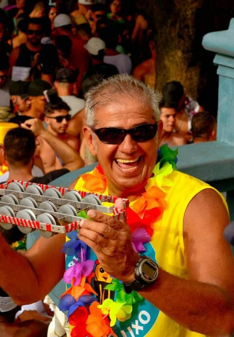 Pin Em Carnaval De Belo Horizonte