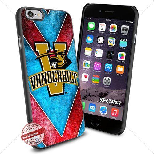 "NCAA , Vanderbilt Commodores,iPhone 6 4.7"" Case Cover Protector for iPhone 6 TPU Rubber Case Black SHUMMA http://www.amazon.com/dp/B01729PJCU/ref=cm_sw_r_pi_dp_XtqPwb13TSXZX"
