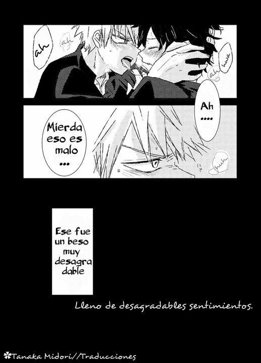 17+ Mha Bakugou Manga