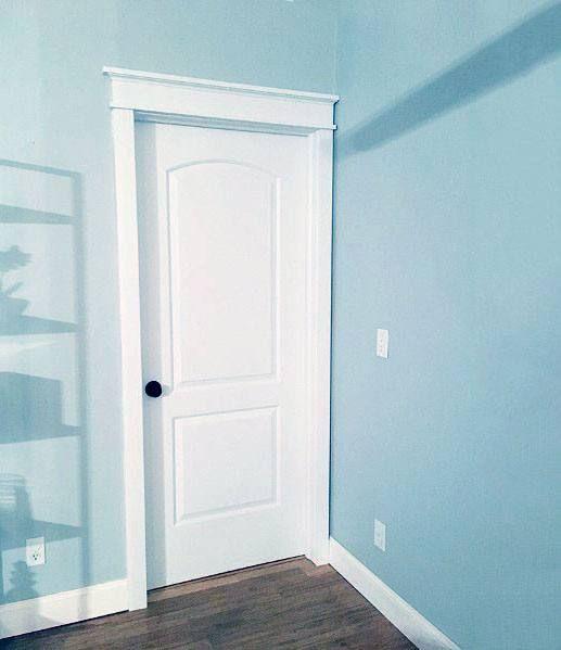 Top 50 Best Interior Door Trim Ideas Casing And Molding Designs