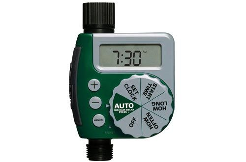 Top 10 Best Water Hose Timers Reviews Water Hose Water Timer Timers
