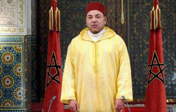 Oise: Deux villages à court d'eau potable depuis l'arrivée du roi du Maroc