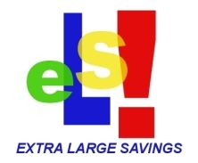 Extra Large Savings - Used clothing packaged in lots by size. Very affordable!