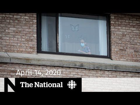 Watch Live The National For Tuesday April 14 Long Term Care Homes Gr In 2020 Long Term Care Homes Long Term Care Home Care