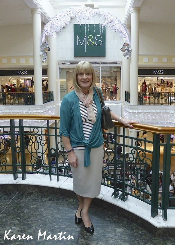 Rotherham Weekend -Shopping at Meadowhall