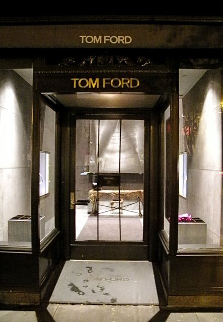 Toms interiors and tom ford interior on pinterest - Tom interiores ...