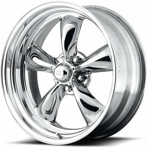 Ebay Sponsored Wheel Pros Vn5054665 Torq Thrust Ii 14x6 5x114 30 Polished 2 Mm American Racing American Racing Wheels Wheel Rims