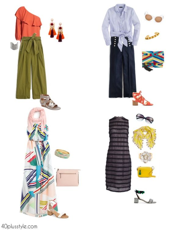 What to wear to a summer wedding: we give you 8 fabulous options from formal to casual