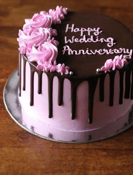 Pin On Wedding Anniversary Wishes