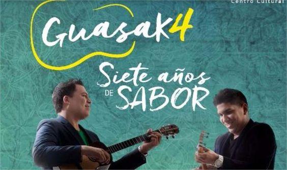 Guasak4 celebra su séptimo aniversario con mucho sabor