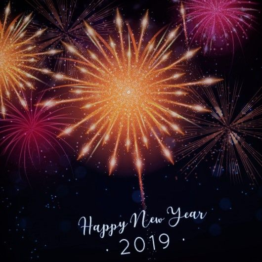 Happy New Year 2019 Images Photos Happy New Year 2019 Happy