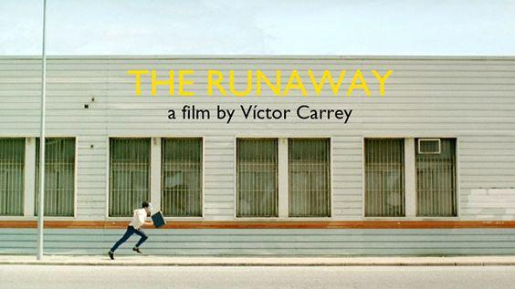 Shortfilm: La Huida – The Runaway