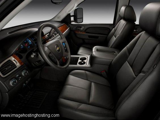 2012 Chevy 2500 Duramax