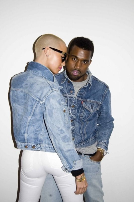Pin By Thrandur Orri Olason On Th Kanye West Style Kanye And Amber Rose Terry Richardson