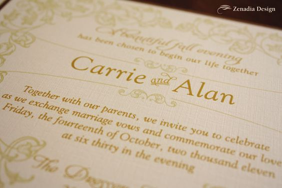 Unique Wedding Invitation Wording: Unique Wedding Invitation Wording Religious