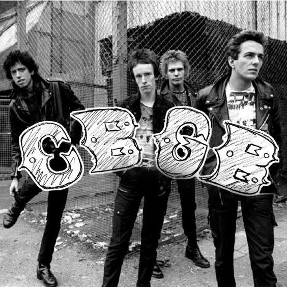 CBGB / Clash / : 取扱いアイテム多数です! ぜひお問い合わせください / Well,Do,Ya,Punk!! / voice: 087-834-0168