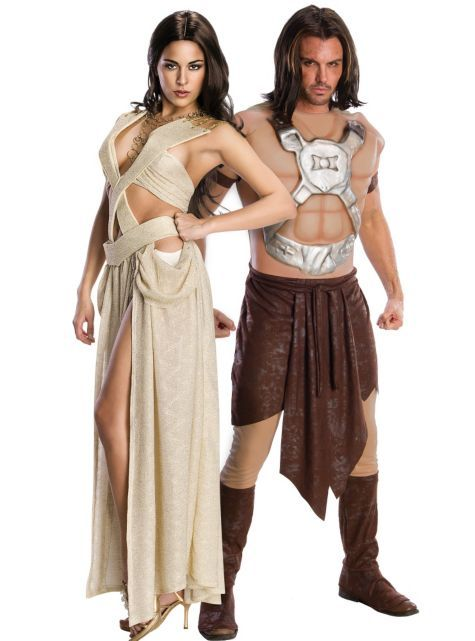 「John Carter costumes」の画像検索結果