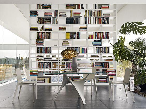 parete scacco Home I like Pinterest Italian furniture and - bucherregal systeme presotto highlight wohnraum