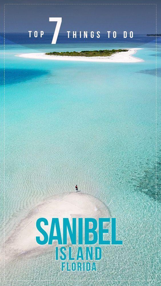 Sanibel Island In Search Of Summer Seashells Florida Campfiredelight Com Sanibel Island Florida Florida Vacation Sanibel Island