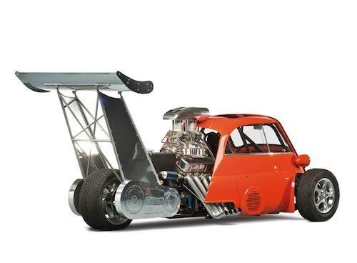 Mini machines make massive money at microcar museum sale | Classic and Sports Car