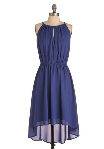 Bluebell of the Ball Dress by ModCloth