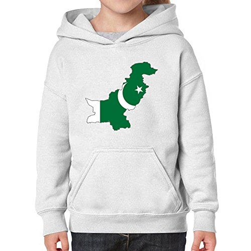 Teeburon Lithuania Country Map Color Hoodie