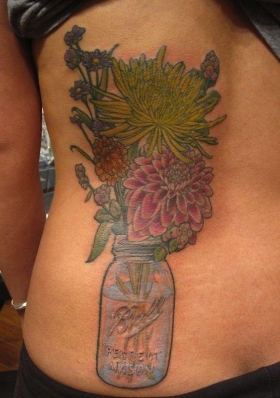 Tattooed Flower Vase Openload